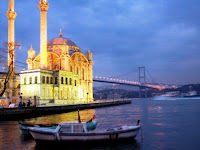Best Honeymoon Destinations In The World - Istanbul, Turkey