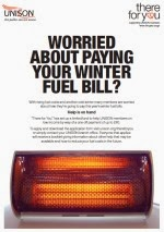 UNISON Winter Fuel Grant - Apply Now