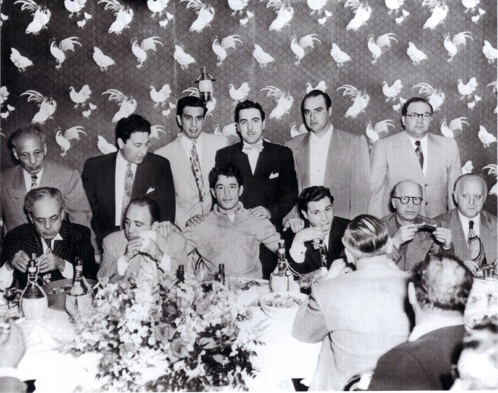 the history of italian mafia Mafia/mob people in this group  pundits say the former italian president,  carmine the snake persico is one of most enduring godfathers in mafia history,.