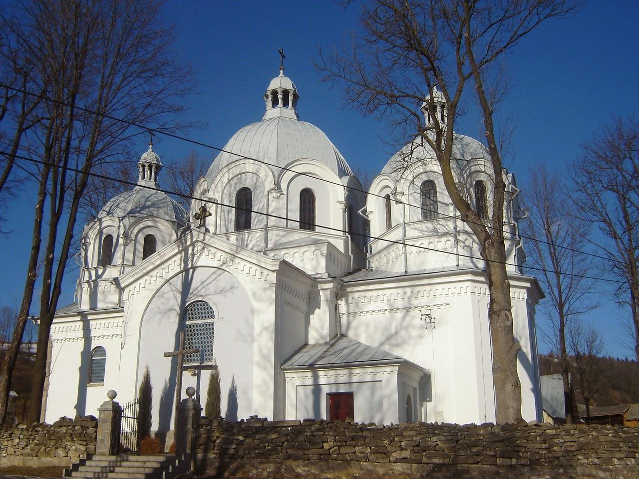 Szczawnica-Szlachtowa