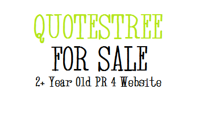 Quotes Tree For Sale