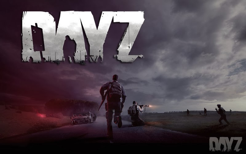 《Dayz》獨立版 遊戲魔人