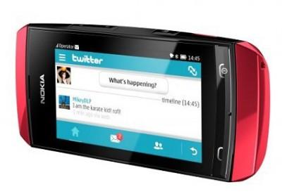 Daftar Harga Hp Nokia Asha Bulan Januari 2013