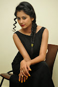 Monika singh sizzling photos in black-thumbnail-22