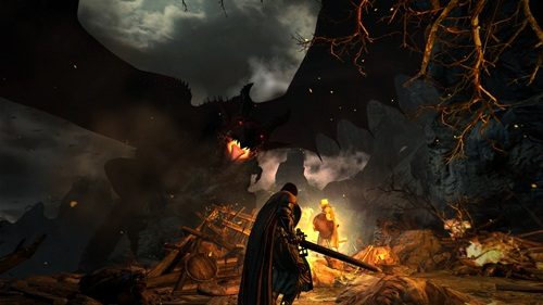 Dragon's Dogma: Dark Arisen - PC (Download Completo em Torrent)