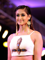 Illeana latest Ramp walk for smile foundation-cover-photo