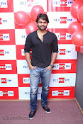 Sai Dharam Tej Photos at Big FM-thumbnail-3
