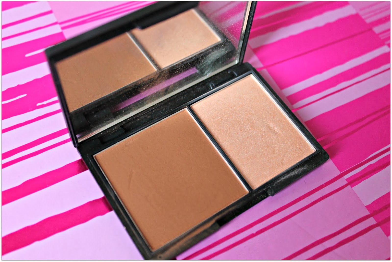 sleek face contour kit