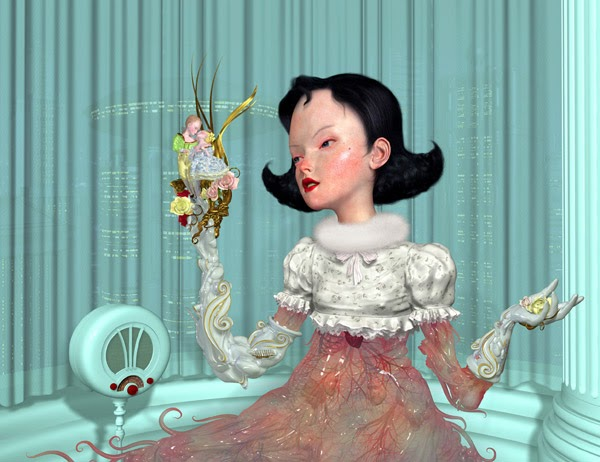 ray caesar manifestation