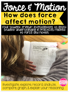 https://www.teacherspayteachers.com/Product/Science-Force-Motion-How-Does-Force-Affect-Motion-Scientific-Explanations-2234133