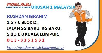 URUSAN 1 MALAYSIA