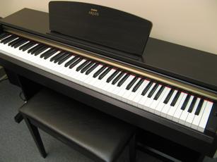 Az piano reviews review yamaha ydp181 ydp161 digital for Yamaha arius 163