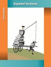 Español Lecturas Sexto Grado Libro de Texto SEP (2013-2014)