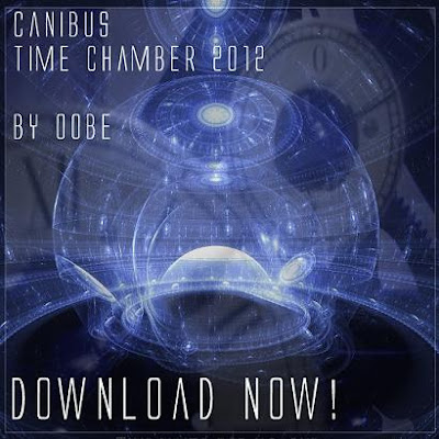 Canibus – Time Chamber 2012 EP (WEB) (2008) (192 kbps)