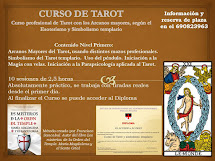 CURSO PROFESIONAL DE TAROT