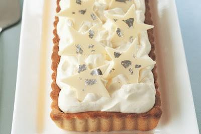 Fruit mince tart Recipe