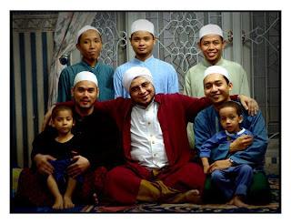 Karomah Habib Munzir Al Musawa|BlogMayada.blogspot.com