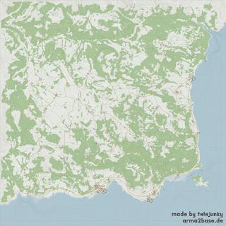 Mapas en alta calidad Chernarus
