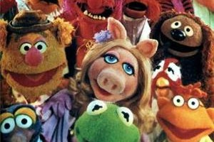 los_muppets