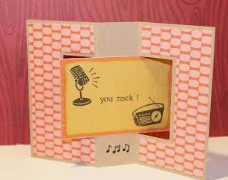 Kraft cardstock from CutCardStock.com