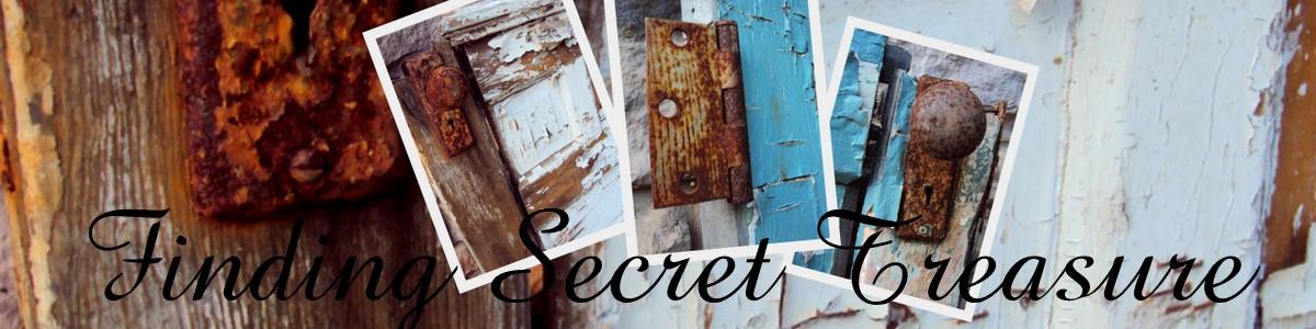 Finding Secret Treasure