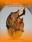 """I Concurso Gallo de Mos """" Souto de Herville"""""""