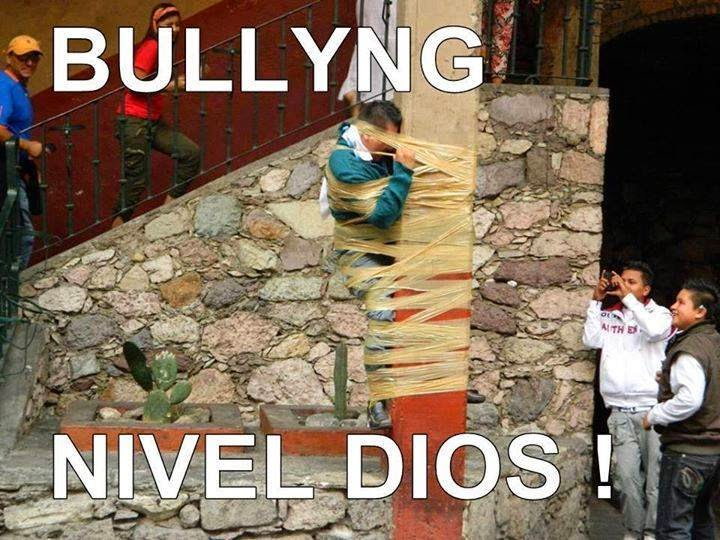 Buen Bullying
