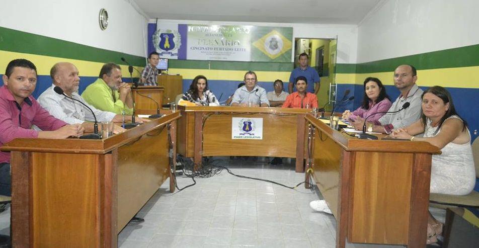 Câmara Municipal de Altaneira