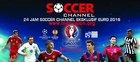 Promo Indovision Bulan Desember 2015