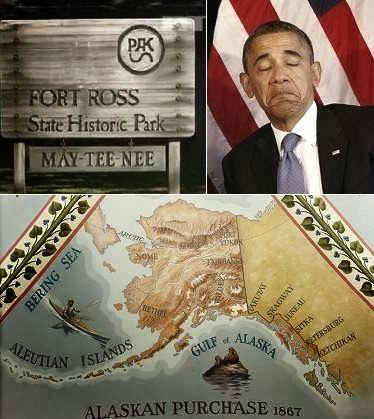 Obama accuses Russia of imperial ambitions