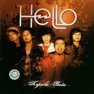 Hello - Kepala Batu MP3