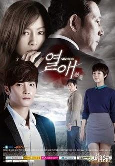 Phim Mối Tình Nồng Ấm-Hàn Quốc