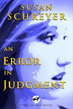 An Error In Judgment