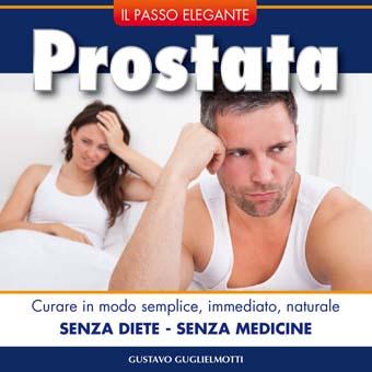 Prostata - risolvere senza dieta né medicine
