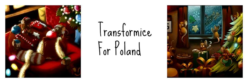 Transformice For Poland