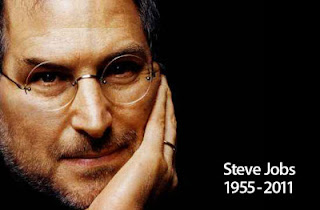 E' scomparso Steve Jobs