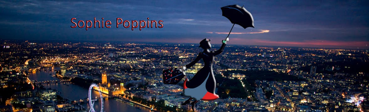 Sophie Poppins
