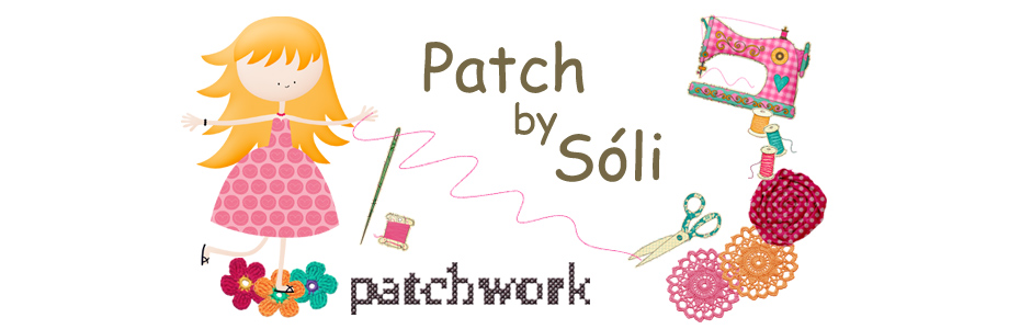Patch by Sóli
