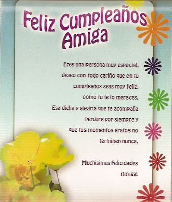 De Cumpleanos Poemas Cake Ideas And Designs