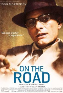 On the Road (2012 &#8211; Garrett Hedlund, Sam Riley and Kristen Stewart)