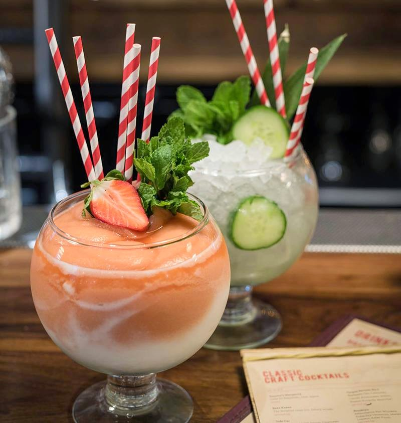 Big Easy London: Check Out Our Cocktail Menu