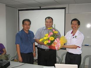 2011年KBSM华文拟题工作坊