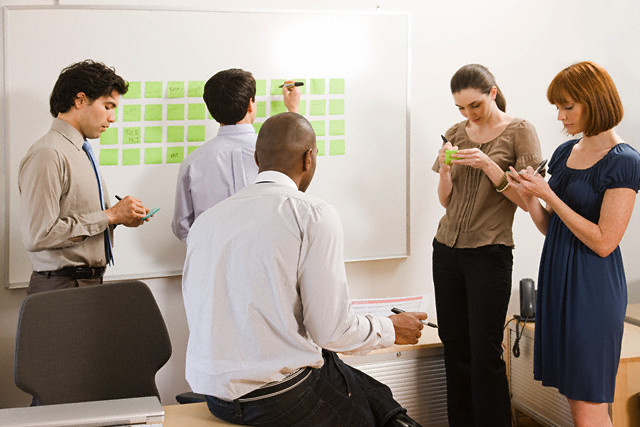 group work assignment Assignment 1: collaborative group assignment on leadership the result of  the collaborative group work will be a collaborative presentation to the class 1.
