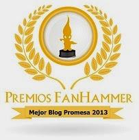 Premios FanHammer