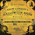 2014-10-23 Adam Lambert's 2nd Annual Halloween Bash - Invitation-L.A.