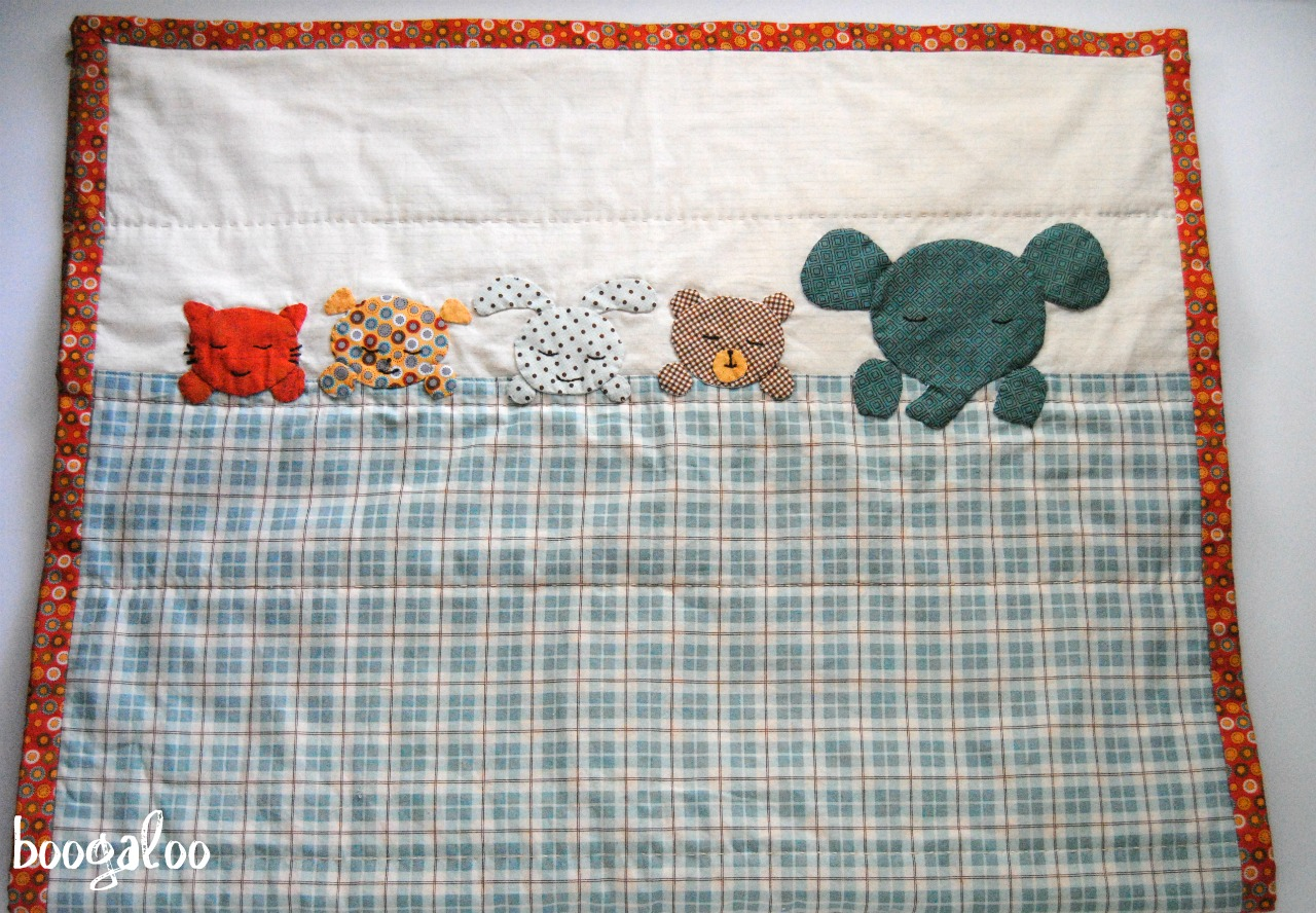 boogaloo: a blanket for baby Dylan : baby quilted blanket - Adamdwight.com
