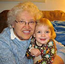 Mom &amp; Olivia
