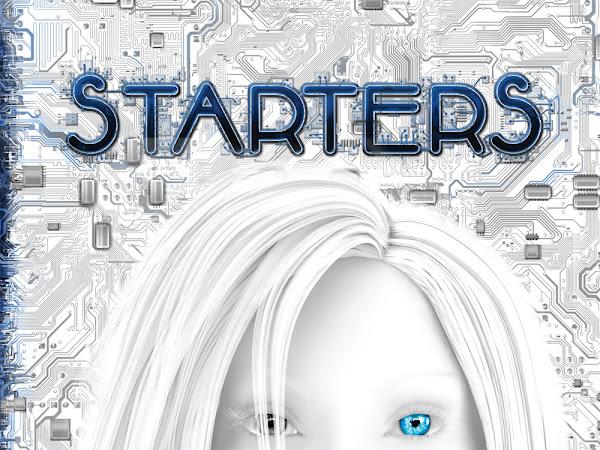 Starters, Lissa Price, Novo Conceito