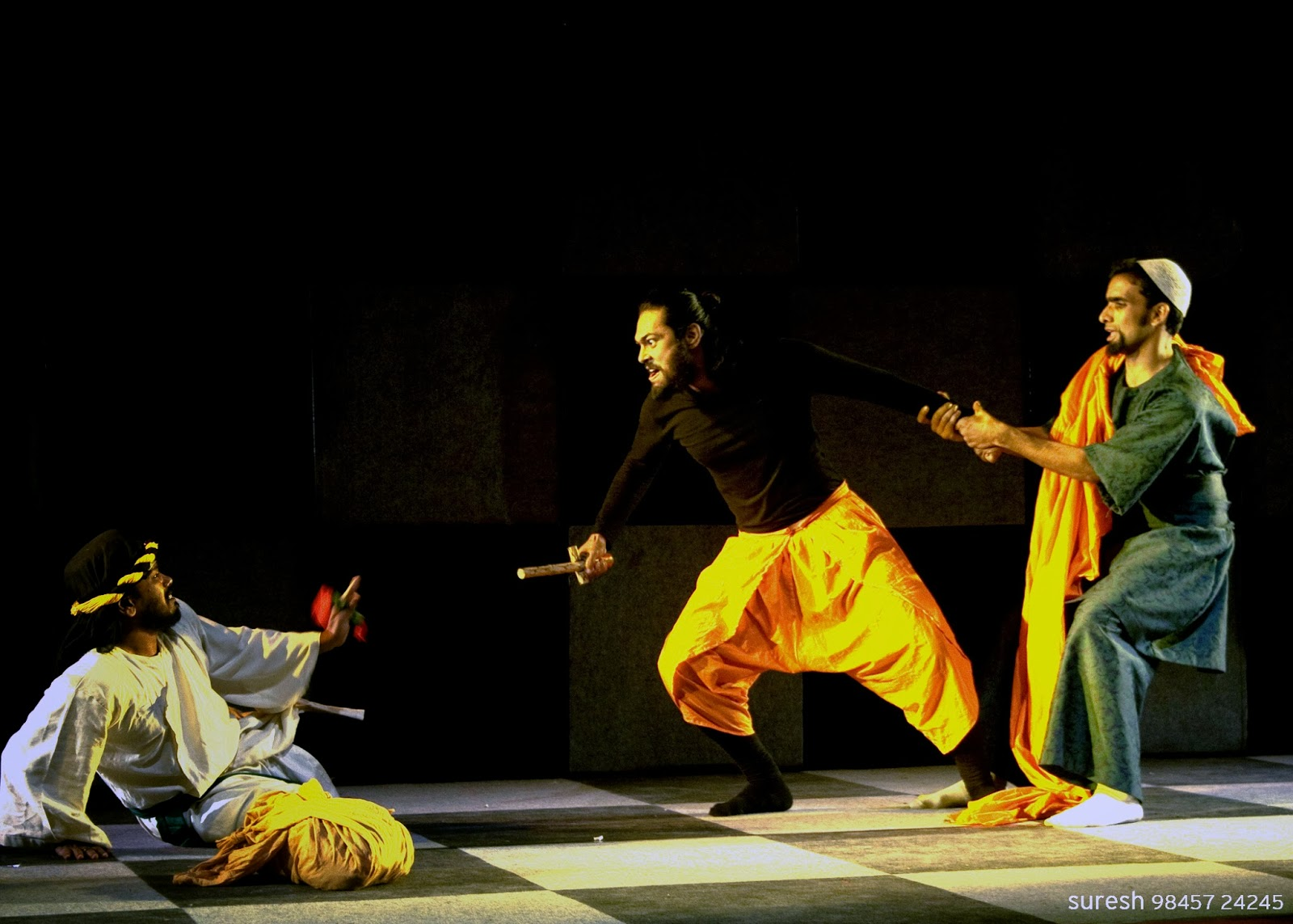 girish karnad Yayati is girish karnad's first play that immediately established his ability to turn  an epic story into an exciting dramatic experience in this play, king yayati's.