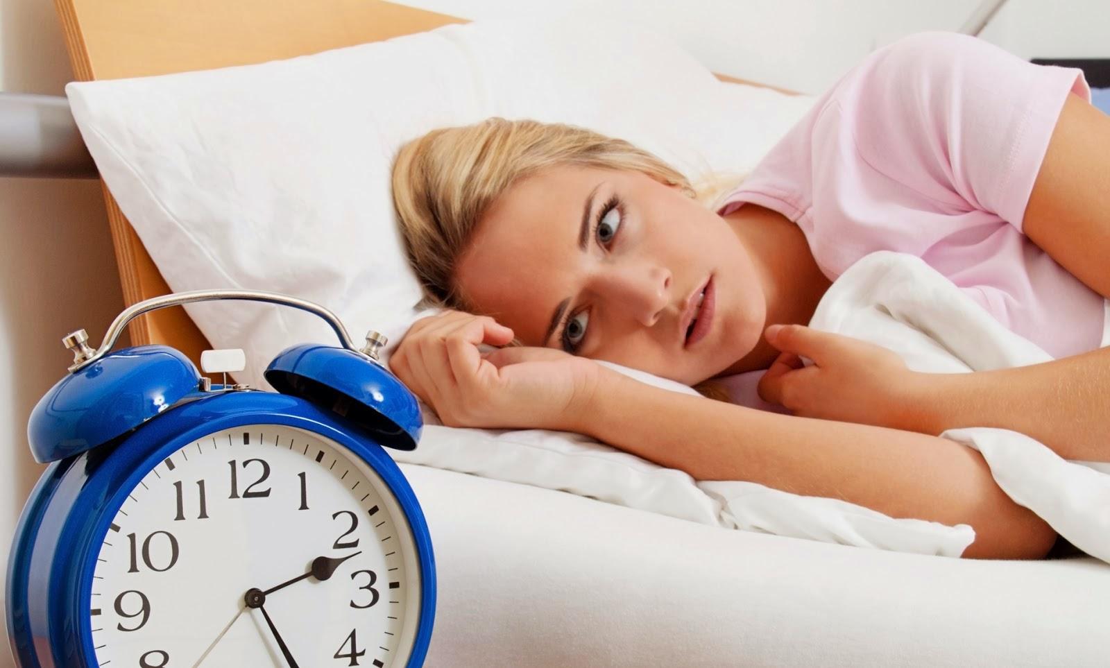 Las horas que necesitamos dormir de acuerdo a nuestra edad